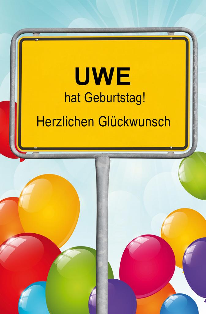 Geburtstag Vornamen Grußkarten Luma Kartenedition Schöne